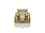 Wooden.City Bolid WR326 Race Car Wooden Motion Model Kit